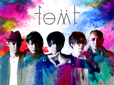 2019年06月5日(月) 渋谷スターラウンジ  femt